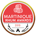 Martinique Rum Award 2019